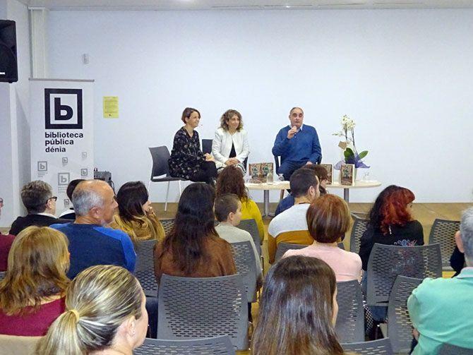 La periodista Verónica Mengual publica su segunda novela