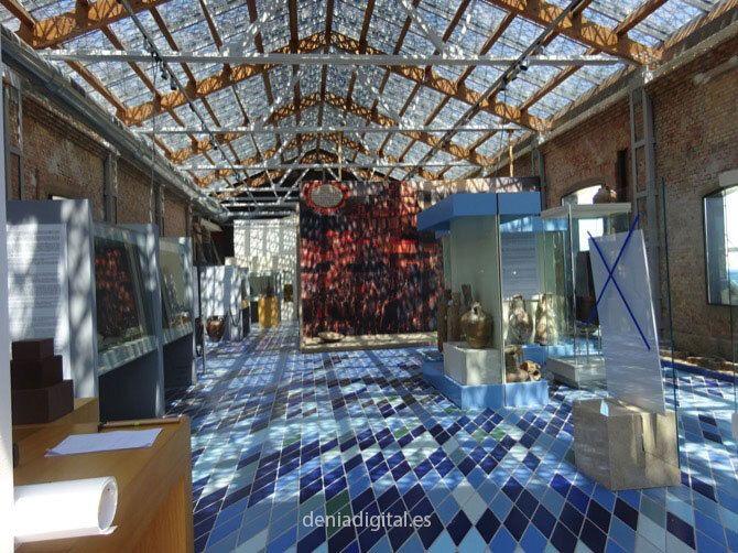 Resultado de imagen de museo de la mar denia