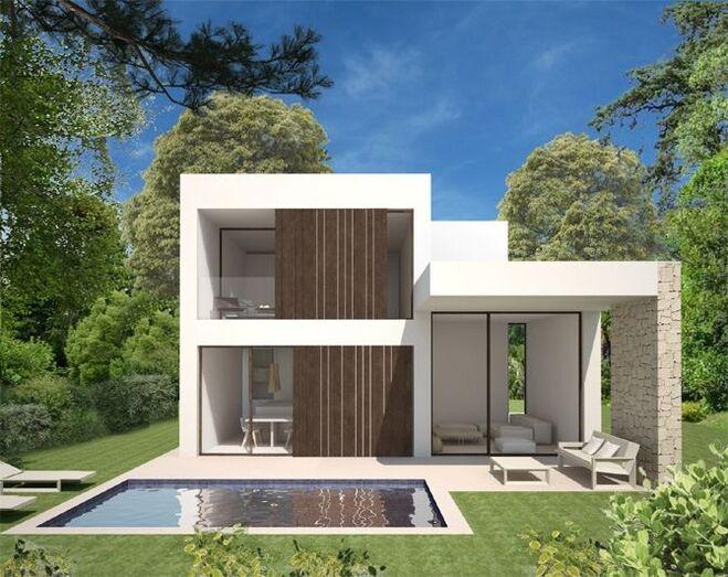 la empresa de construccin y promocin nuam levante anuncia el lanzamiento de una nueva urbanizacin diseada por el reconocido arquitecto ramn esteve - Ramon Esteve Arquitecto